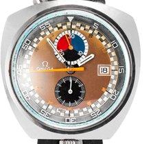 Omega Seamaster Bullhead ST 146.011 1969