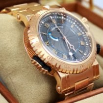 Breguet Marine Rose gold 45mm Brown United States of America, Florida, Boca Raton