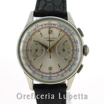 Longines 30 CH 5982 pre-owned