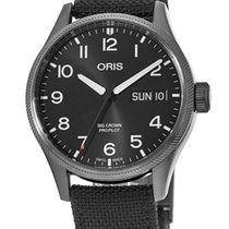 Oris Big Crown ProPilot Day Date 01 752 7698 4264-07 5 22 15GFC nouveau