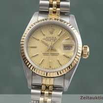 Rolex Lady-Datejust 69173 1992 occasion