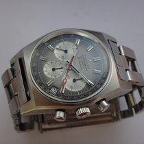 Zenith El Primero Chronograph AH 385 1970 usato