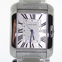Cartier Tank Anglaise Large
