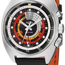 Vulcain Nautical 100159.081L new