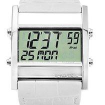 TAG Heuer Watch Microtimer CS111G.FC6199