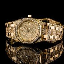 Audemars Piguet Royal Oak Lady Diamonds C48064