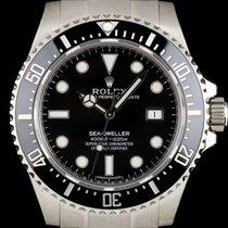 Rolex Unworn Stainless Steel Sea-Dweller NOS