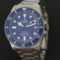Tudor Pelagos Blue NEW Model 25600TB