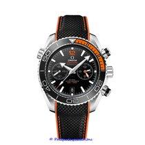 Omega Seamaster Planet Ocean Chronograph 215.32.46.51.01.001 neu