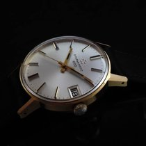 Eterna Vintage Eterna-Matic 1000 Medium Watch 60's