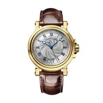 Breguet 39mm Automatic new White