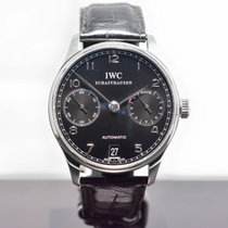 IWC Portuguese 7days Automatic