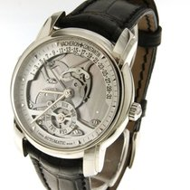 Vacheron Constantin Skeleton Limited Edition n 116/247 -...