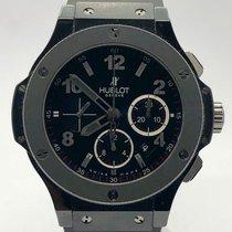 Hublot Big Bang 44 mm chronograph grey