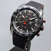 Tissot PRS 516 Extreme Automatic Chronograph 44.5mm FULL SET MINT