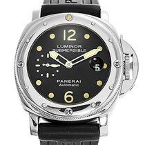 Panerai Watch Luminor Submersible PAM00024