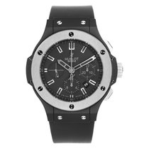 Hublot Ceramic 44mm Automatic 301.CK.1140.RX new United States of America, New York, New York