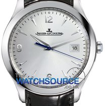 Jaeger-LeCoultre Steel 39mm Automatic Master Control new