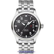 IWC Pilot Mark IW326504 new