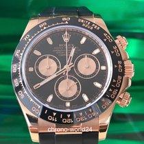Rolex Daytona Ref. 116515LN  2015/08 Box/Papers TOP
