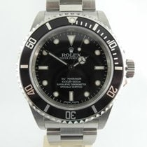 Rolex Submariner (No Date)  COSC RRR 4 lines  near NOS