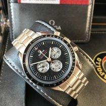 Omega Speedmaster Apollo Soyuz NOS Fullset