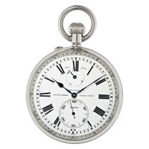 Ulysse Nardin Pocket watch/deck watch: very fine  deck watch...