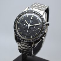 Omega Speedmaster Professional Moonwatch 1967 Pre Moon 321 Cal