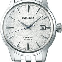 Seiko Limited Edition Presage Cocktail Fuyugeshiki Men's SRPC97J1