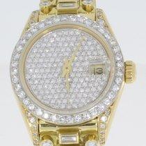 Rolex Lady-Datejust 69178 1990 occasion