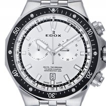 Edox 10109 3M AIN new