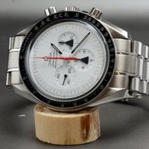 Omega Speedmaster Alaska Project Limited Edition