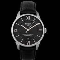 Tissot 42mm Automatisk T099.407.16.058.00 ny
