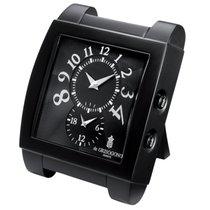 De Grisogono Alluminio Quarzo UNO DF DECK CLOCK N02 nuovo
