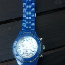 Technomarine Keramik Quarz TechnoDiamond neu