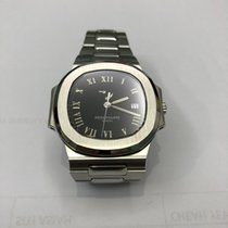 Patek Philippe Steel Automatic 3710/1A pre-owned Thailand, 90110