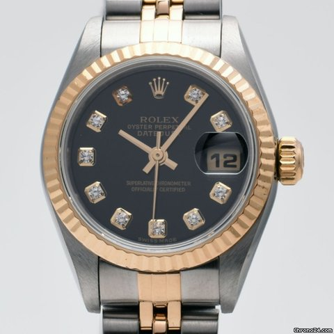 lowest price dabcf 1a4bd Rolex デイトジャスト 79173G