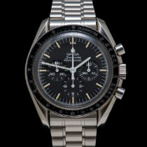 Omega Speedmaster Professional Moonwatch 345.0022.100 1989 pre-owned