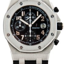 Audemars Piguet Royal Oak Offshore Chronograph 26055ST.OO.D001CR.01 2007 new