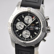 Breitling Colt Chronograph Automatic Steel 44mm Black United States of America, Ohio, Mason