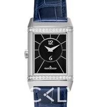 Jaeger-LeCoultre Reverso Classic Medium Duetto new Manual winding Watch with original box and original papers Q2588422
