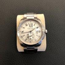 Cartier Calibre de Cartier W7100015 2014 gebraucht