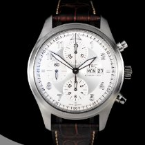 IWC Steel 42mm Automatic IW371702 pre-owned South Africa, Pretoria