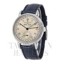 Vacheron Constantin 3110V/000A-B426 Steel 2018 Historiques 40mm pre-owned United States of America, New York, Hartsdale