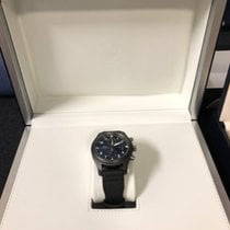 IWC Pilot Chronograph Top Gun IW388001 2015 pre-owned
