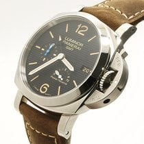 Panerai Luminor 1950 3 Days GMT Power Reserve Automatic Zeljezo 42mm