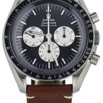 Omega 31132423001001 Zeljezo Speedmaster Professional Moonwatch 42mm rabljen