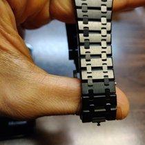 Audemars Piguet 26320ST.OO.1220ST.01 Steel Royal Oak Chronograph pre-owned