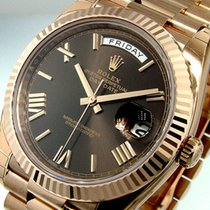 Rolex Day-Date 40 228235 new