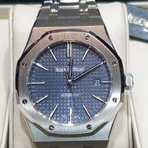 Audemars Piguet Royal Oak Selfwinding 15400ST.OO.1220ST.03 2018 new